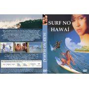 DVD SURF NO HAVAI (1987) dublado