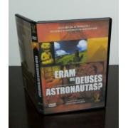 Eram Os Deuses Astronautas 1969 - Erich Von Daniken
