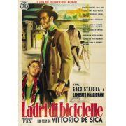 LADRÕES DE BICICLETAS (1948)