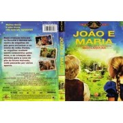 Dvd Filme João E Maria 1988 (Hansel And Gretel)