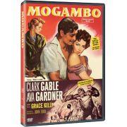 MOGAMBO (1953) dublado