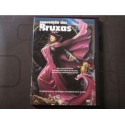 DVD CONVENÇÃO DAS BRUXAS 1990