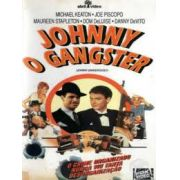 JOHNNY - O GANGSTER (1984) dublado