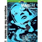Dvd Viagem Ao Fim Do Mundo - 1968 - Nacional