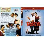 Popeye - 1990 com Robin Willians - dublado