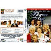 FLORES DE AÇO (1989)