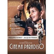CINEMA PARADISO (1988) dublado