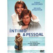 DVD Íntimo e Pessoal  (1996)