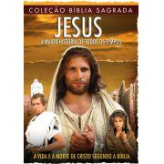 Jesus a Maior Histórias de Todos os Tempos
