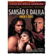 Sansão e Dalila Amor e Ódio (1996) dublado