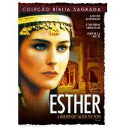 Esther: A Mulher Que Salvou Seu Povo
