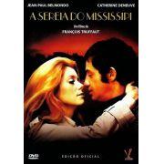 A Sereia do Mississipi (1969)
