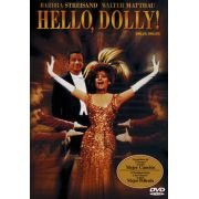 Hello, Dolly!  com Barbra Streisand
