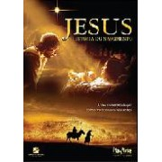 DVD Jesus - A História do Nascimento (The Nativity Story )