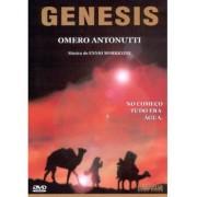 DVD Genesis A Criação E O Dilúvio - 1994