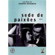 Sede de Paixões (1949) Ingmar Bergman