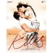 Kites (2010) Filme Indiano