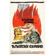 MACISTE NO INFERNO (1962)
