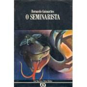 Dvd Filme O Seminarista - 1976 - Raro