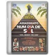 ASSASSINATO NUM DIA DE SOL (1982)