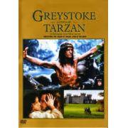 Greystoke - A Lenda de Tarzan