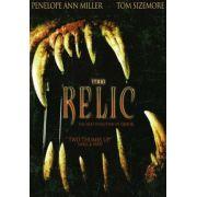 A RELÍQUIA (1997) dublado