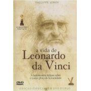 A Vida de Leonardo Da Vinci (1972)