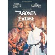 Agonia e Êxtase (1965)