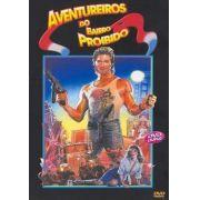 Aventureiros do Bairro Proibido (1986)