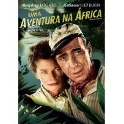 Uma Aventura na África (1951)