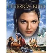 DVD A História De Ruth