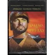 DVD O LEAO DE THEBAS - 1964
