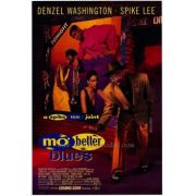Mais e Melhores Blues (1990)