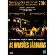 As Invasões Bárbaras (2003)