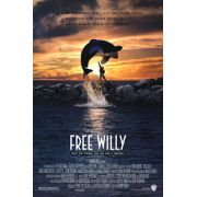 Free Willy (1993) dublado