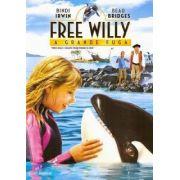 Free Willy 4 - A Grande Fuga (dublado)
