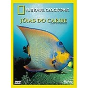 National Geographic Video - As Jóias Do Mar Do Caribe (1996)