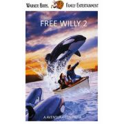 Free Willy 2 - A Aventura Continua