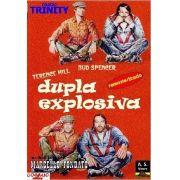 Dupla Explosiva - 1974 (Altrimenti ci arrabbiamo!)