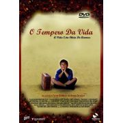 DVD O Tempero da Vida (2003)