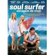 Dvd Soul Surfer Coragem De Viver