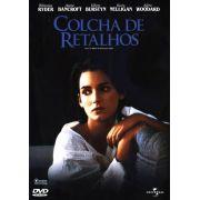 DVD COLCHA DE RETALHOS (1995) dublado