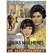 Duas Mulheres (1960)