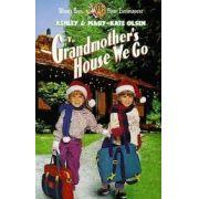 Fugindo Para A Casa Da Vovó (1992)