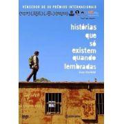 Histórias que só Existem Quando Lembradas (2011)