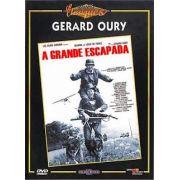 A Grande Escapada (1966)