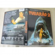 DVD Tubarão 2 - 1978 (Jaws 2)