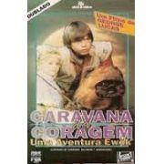 Caravana da Coragem: Uma Aventura Ewok (1984)