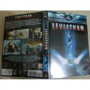 DVD Leviatã  (Leviathan, 1989)