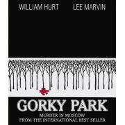 MISTÉRIO NO PARQUE GORKY (1983)